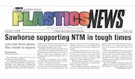 NTM Inc in the News