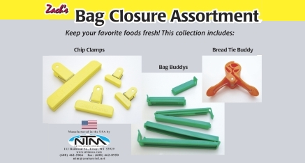 Bag Closure