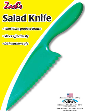 Salad Knife